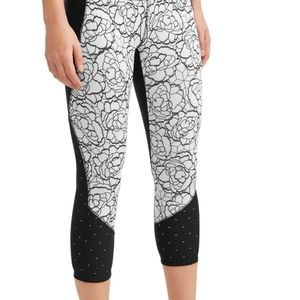 Floral Workout Leggings